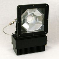 Light Emitting Plasma Grow Light